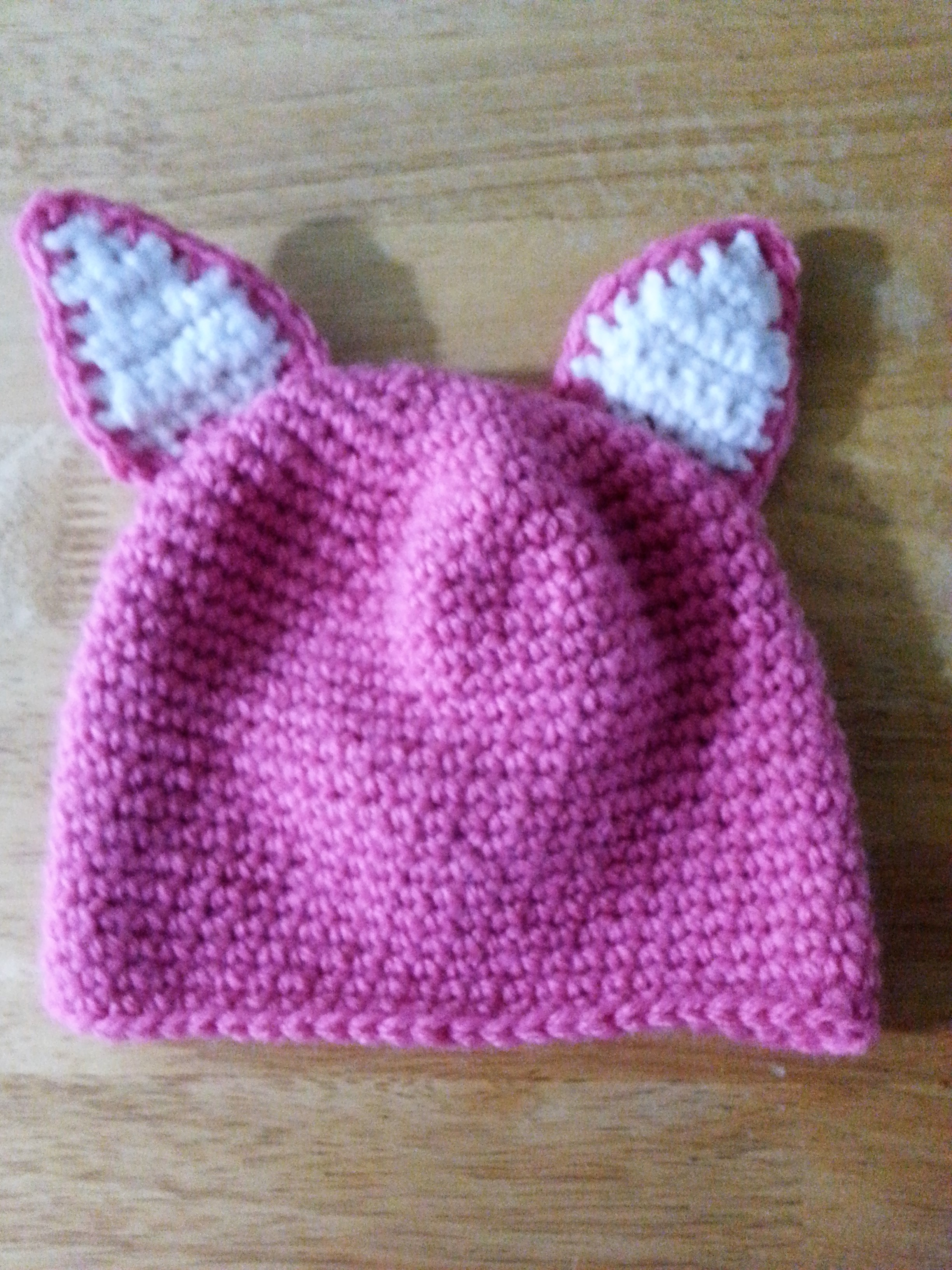 Baby Pussy Hat